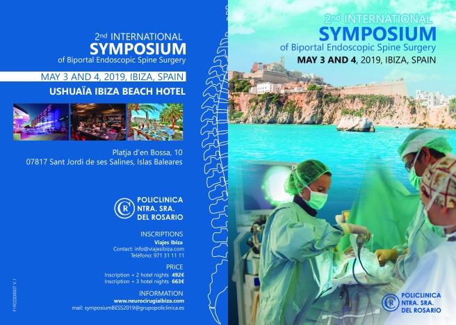 Programa Congreso de Neurocirugía